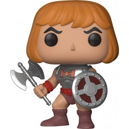 POP! Masters of the Universe: Battle Armor He-Man #562