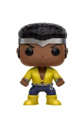 POP! Marvel: Luke Cage Bobble-Head #189
