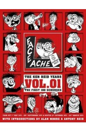 Faceache Vol 1: The First Hundred Scrunges HC (Rebellion)