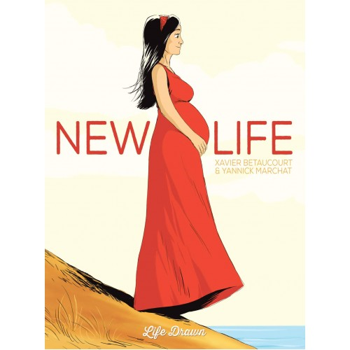 New Life TP (Humanoids)