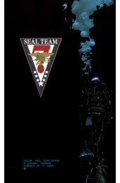 Socom: Seal Team Seven TP