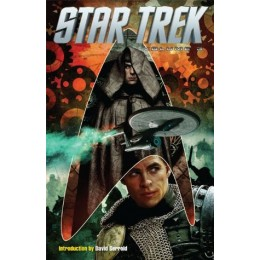 Star Trek Vol 3 TP