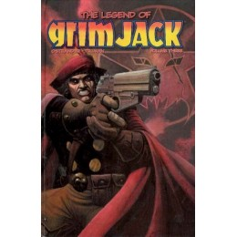The Legend Of Grim Jack Vol 3 TP