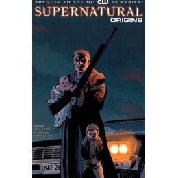 Supernatural Origins TP
