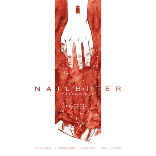 Nailbiter Vol 1 : There Will Be Blood TP Image