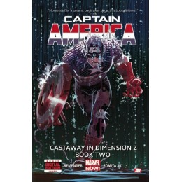 Captain America Vol 2 : Castaway In Dimension Z TP (Marvel Now!)