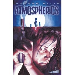 Atmospherics TP