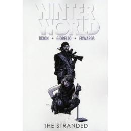 Winterworld: The Stranded Vol 2 TP