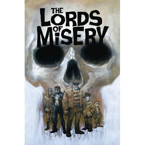 The Lords of Misery TP