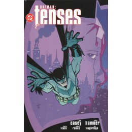Batman: Tenses Vol 2 TPB (DC)