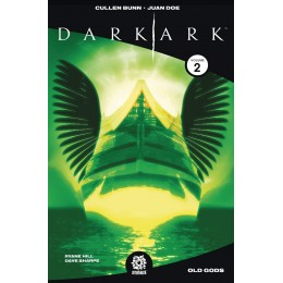 Dark Ark Vol 2: Old Gods TP (AfterShock)