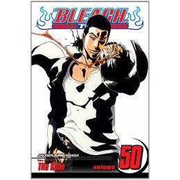 Bleach Vol 50