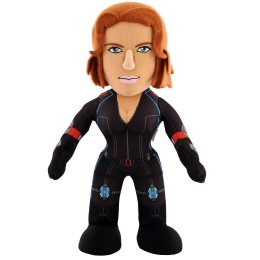 Black Widow Bleacher Creatures Plush