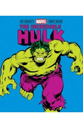 The Incredible Hulk: My Mighty Marvel First Book HC