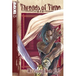 Threads of Time Vol 11
