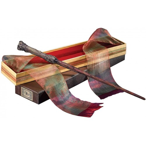 The Noble Collection Harry Potter Wand with Ollivanders Wand Box