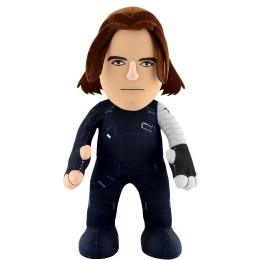 Winter Soldier Bleacher Creatures Plush