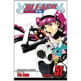 Bleach Vol 51