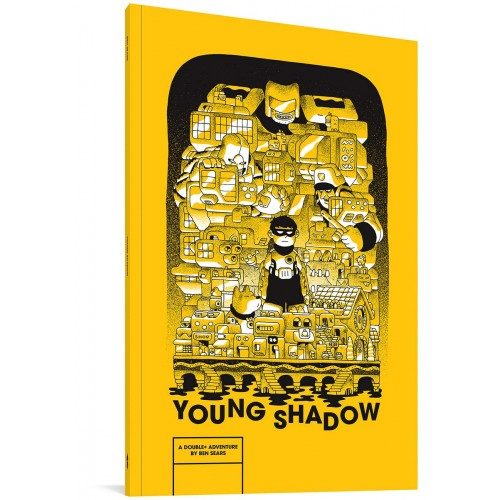 Young Shadow Paperback