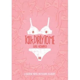 Talk Dirty to Me (Adhouse Books)