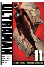 Ultraman Vol 11