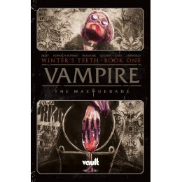 Vampire: The Masquerade Vol. 1 TP