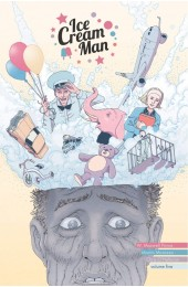 Ice Cream Man Volume 5: Other Confections TP