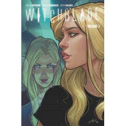 Witchblade Vol 1 TP (Image)
