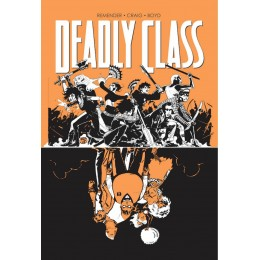 Deadly Class Vol 7: Love Like Blood TP (Image)