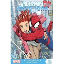 Spider-Man Loves Mary Jane: The Real Thing TP