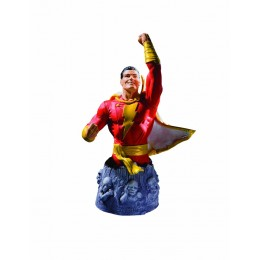 Heroes of the DC Universe: Shazam Bust