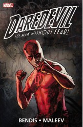 Daredevil by Brian Michael Bendis & Alex Maleev Ultimate Collection - Book 2 TP