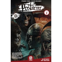 Pestilence Vol 2: A story of Satan