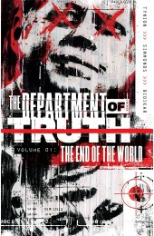 Department of Truth, Vol 1: The End Of The World TP