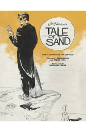 Jim Henson's Tale of Sand Screenplay HC (Archaia)