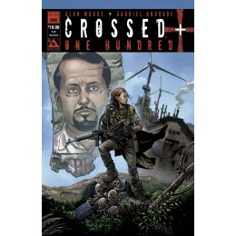 Crossed + One Hundred Vol 1 TP (Avatar)