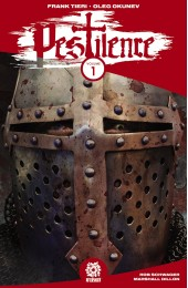 Pestilence Vol 1: A Story of Death TPB (Aftershock)