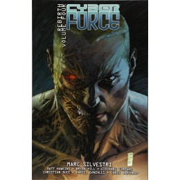 Cyber Force: Rebirth Volume 4 TP (Image)