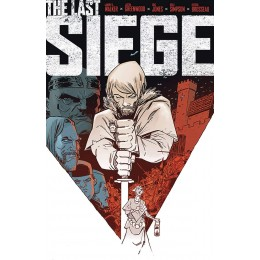The Last Siege TP (Image)