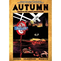 Autumn TPB (Caliber Comics)