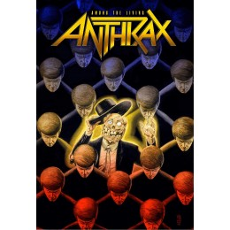 Anthrax: Among The Living TP