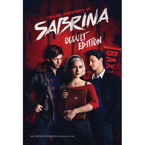 Chilling Adventures of Sabrina: Occult Edition Hardcover