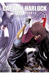Captain Harlock: Dimensional Voyage Vol 7