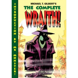 The Complete Wraith Paperback