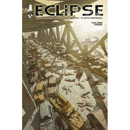 Eclipse Vol 3 TP (Image)