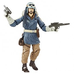 Star Wars - The Black Series: Captain Cassian Andor (Eadu) AF