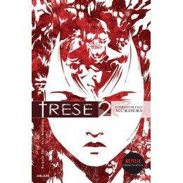 Trese Vol 2: Unreported Murders TP