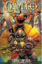 Canto II: The Hollow Men TP