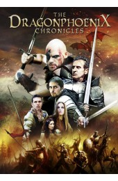 The Dragonphoenix Chronicles DVD