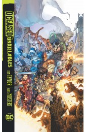 DCeased: Unkillables Paperback